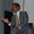 Last Night: The Wire's Andre Royo Speaks at History Museum