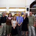 Leibman Bids Farewell to Left Bank Books, St. Louis