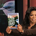 Reminder: Franzen Meets Oprah at 4 P.M.!