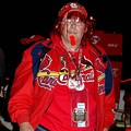 Scientific Proof that Cards Fans Are Sexier Than Cubs Fans
