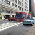 St. Louis Streetcar: Proposed Trolley to Connect CWE, Midtown, Downtown and North City