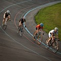 Cyclists Hope to Revive St. Louis' Velodrome, One of Only 27 Banked Tracks in U.S.