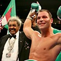 """Don King Drops Lawsuit Against Ryan Coyne; Releases """"Irish Outlaw"""""""