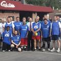 Roadies Homeless Soccer Team Takes on the Cops