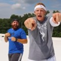 St. Louis Rams Join YouTube Sensation Dude Perfect To Show Off Trick Kicks (VIDEO)