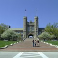 Washington University: Top Safety School Pick for Wealthy Ivy League Rejects