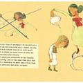 Mark Twain's Advice to Little Girls