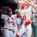The Cardinals Get Sexy: Daily RFT's 10 Most-Read St. Louis Sports Stories of 2013