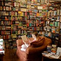 As Construction Costs Mount, Book House Owner Michelle Barron Launches Kickstarter
