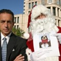 "Judge Rules Against St. Louis County Men in ""Santa Paws"" Lawsuit Filed Against Disney"
