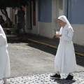 Where Do Old Nuns Go When Their Convent Shuts Down?