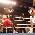 Dannie Williams KOs Antonio Cervantes on a Coldblooded Right Hook Friday Night