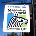 University City Logo Rejected, Nevermind They're Already Using It