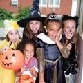 Top 10 Halloween Jokes: 2011 Edition