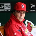 La Russa To Have Eye Examined Today
