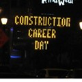 St. Louis Sign: Construction Career Day?