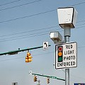 Arnold Council Members File Sunshine Request for Red-Light Camera Offenders