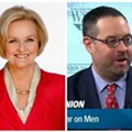 "Claire McCaskill Accused of ""War on Men"" by <i>Wall Street Journal</i> Columnist James Taranto"