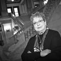 Sharon Carpenter's Strange Fight for the Recorder of Deeds Office