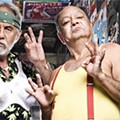 Green Without Envy: Cheech and Chong Interview