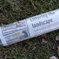 <i>Suburban Journal</i> Headline Accurately Describes Newspaper