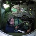 Astronaut Andre Kuipers Should Be Your Twitter Friend