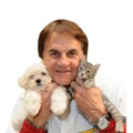 6 Photos of Tony La Russa Cuddling with Puppies That Will Make You Happy Forever