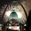 9 Places to Watch Fourth of July Fireworks That Aren't Fair St. Louis