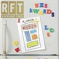 2013 RFT Web Awards Winners