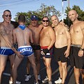2013 World Naked Bike Ride In St. Louis Set For July 27 (PHOTOS)