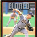 Baseball Card of the Week: Cal Eldred with the Brewers