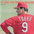 Goodbye Tony, Hello Torre?