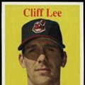 Baseball Card of the Week: 2008 AL Cy Young Winner Cliff Lee