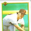 Baseball Card of the Week: Andy Benes