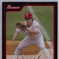 Baseball Card of the Week: How the Cardinals Could Have Drafted Chase Utley of the Phillies