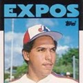Baseball Card of the Week: Andres Galarraga as an Expo