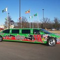 Buy This Ass-Kickin' Limo for Only $12 Grand (So Far)