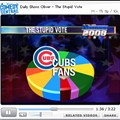 Undecided Voters Are Stupid, Some are Cubs Fans, Jokes <em>Daily Show</em>