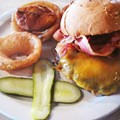 Vote for St. Louis' Most Underrated Burger: Round One