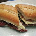 Gioia's Deli Gets in the Food Truck Game