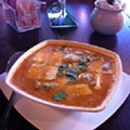 Soup Countdown #1: <i>Tom Kha</i> at Pearl Cafe
