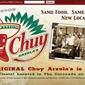 FoodWire: Chuy Arzola's Returns