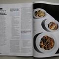 Acero in Bon Appetit Magazine