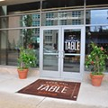 Sizing Up The Vegetarian Options at Central Table Food Hall