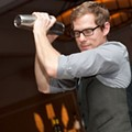 Iron Fork 2014 Cocktail Competition: Bartenders Battle for Supremacy