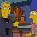 <i>The Simpsons</i> Tackle the Food World