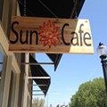 Sun Cafe -- a Coffee Shop with a Cause -- Helps Hyde Park Get On Its Feet