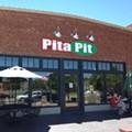Pita Pit Now Open in Delmar Loop