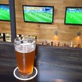 "Draft Pick: 2nd Shift's ""iBallz"" -- Brewed Special for the World Cup -- Delivers Big Flavor"
