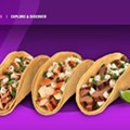 "An Open Letter to Taco Bell Concerning the New ""Cantina Tacos"""